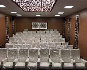 İstaç Genel Müdürlüğü Konferans Salonu
